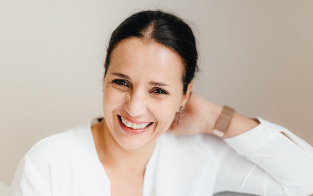 Humanenergetik Claudia Harold-Blum