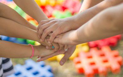 Teambuilding für bessere Vereinbarkeit?