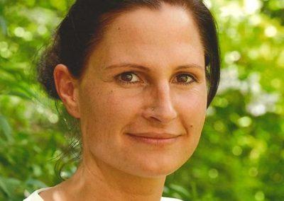 Katrin Milcic – Ringana Frischepartnerin