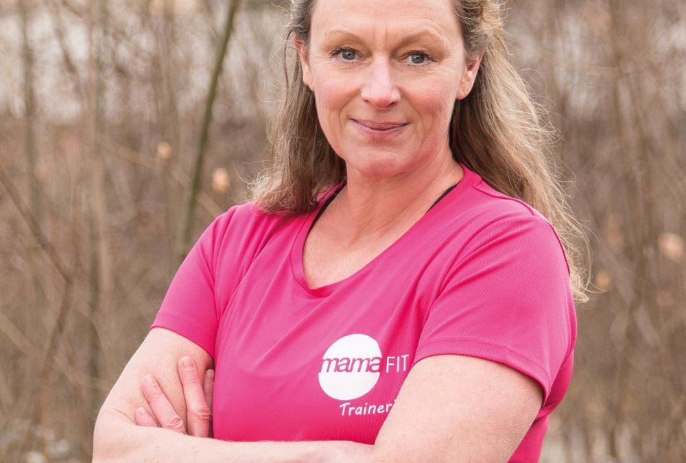 mamaFIT mit Dagmar – mamaFIT Region Neusiedlersee